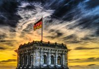 GERMANIA, CROLLA ANCHE L'INDICE ZEW
