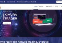Kimura Trading: recensione e opinioni sul Broker