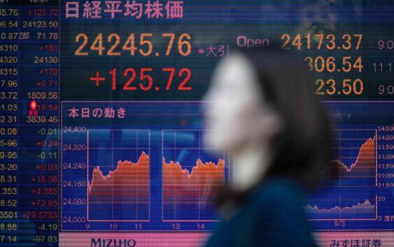 Azioni: 3 motivi per puntare sul Giappone