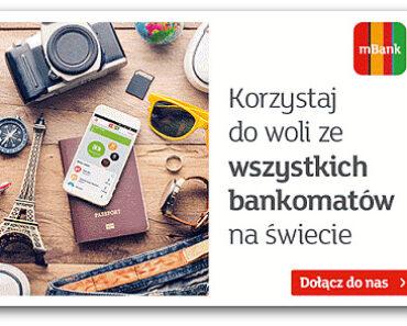Czy warto wybrać mBank? Przydatne informacje, opinie, adresy