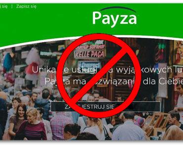 Payza.eu — opis, opłaty, opinie, wady, zalety i inne przydatne informacje