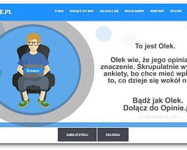 Panel Opinie.pl — czy naprawdę płaci za wypełnianie ankiet?