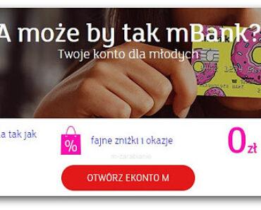 Porównywarka kont młodzieżowych 2021, najlepsze konta online