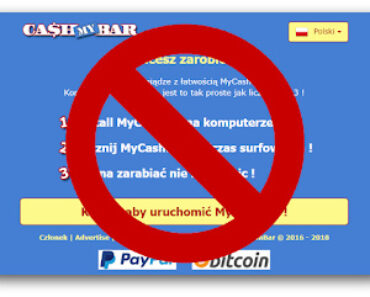 MyCashBar – czy ta strona jeszcze płaci? Nie polecam – SCAM