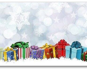 Świąteczne życzenia bożenarodzeniowe dla czytelników bloga