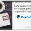 Lista TOP paneli z możliwością wypłaty na PayPal w 2021