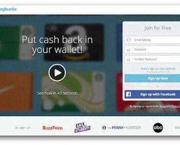 SwagBucks (ankiety) – Recenzja – czy udało mi się wypłacić?