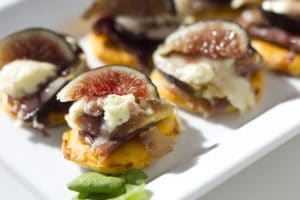 Hors d'oeuvres Catering Wichita