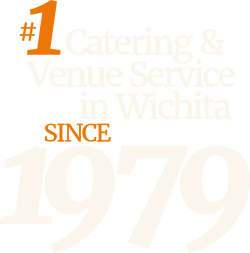 Best Wichita Catering