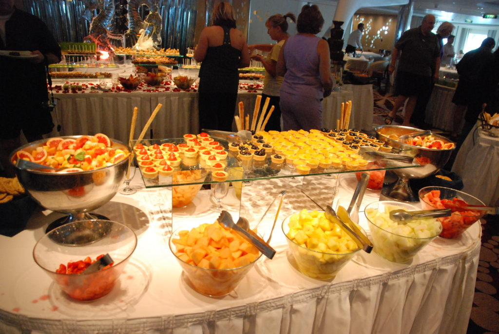 Office Party Catering Wichita