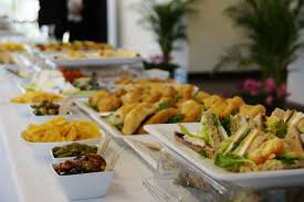 Office Party Catering Tips