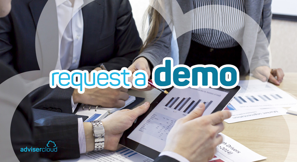 Request a free Software Demonstration