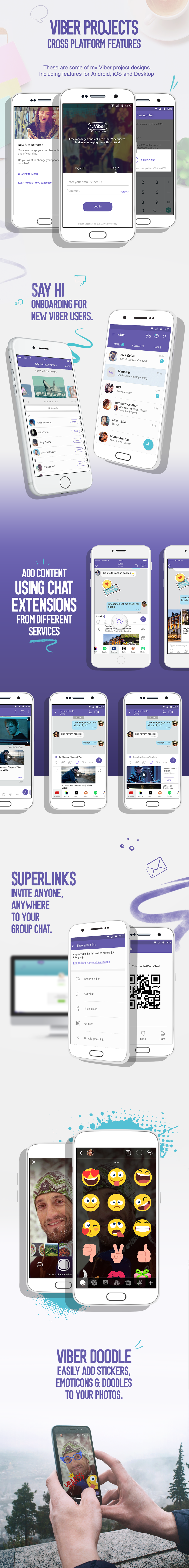 Viber-android-Strip01