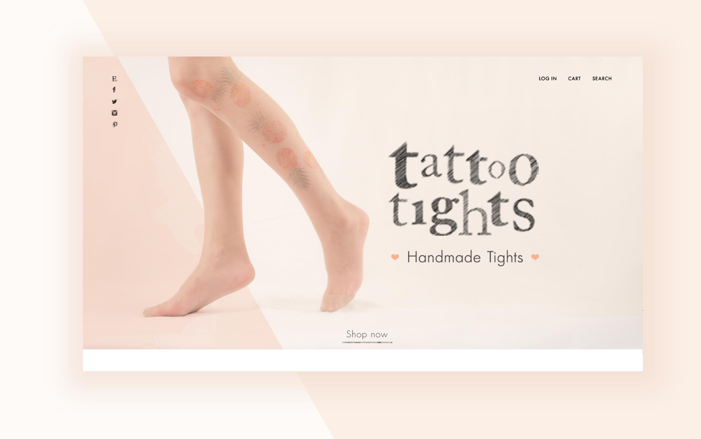 Tattootights