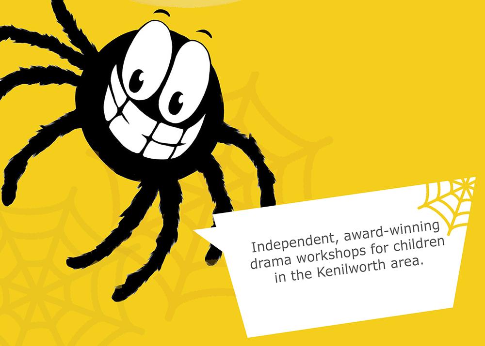 Cobweb Drama Group Kenilworth Warwickshire