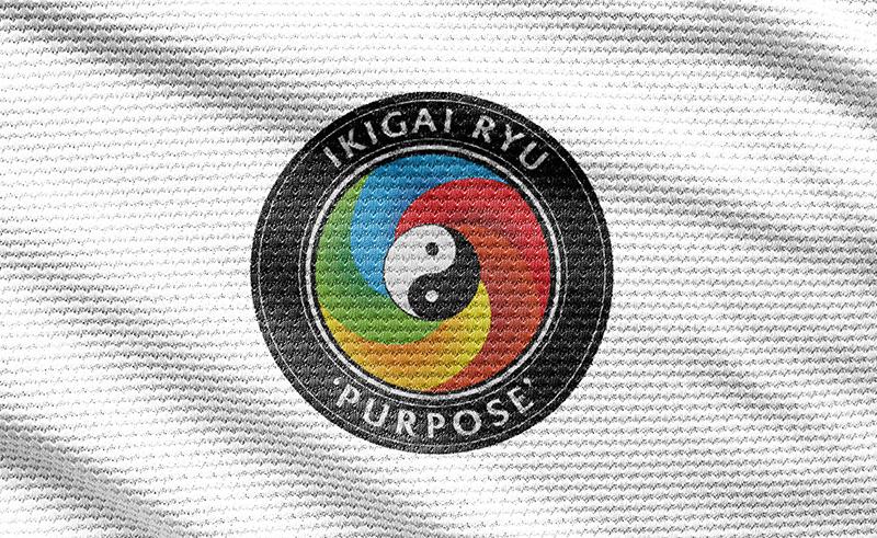 Ikigai Ryu Martial Arts Kenilworth Warwickshire as designed by Emma Scott Web Design