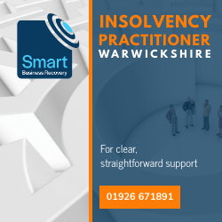 Net Visibility and Smart Business Recovery created by Emma Scott Web Design Kenilworth Warwickshire