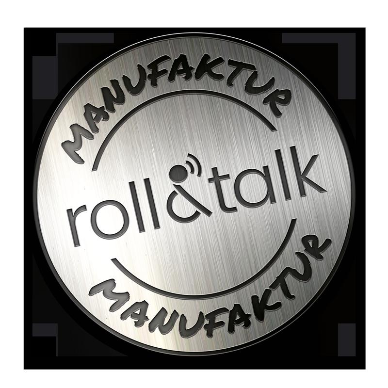 Roll & Talk Manufaktur