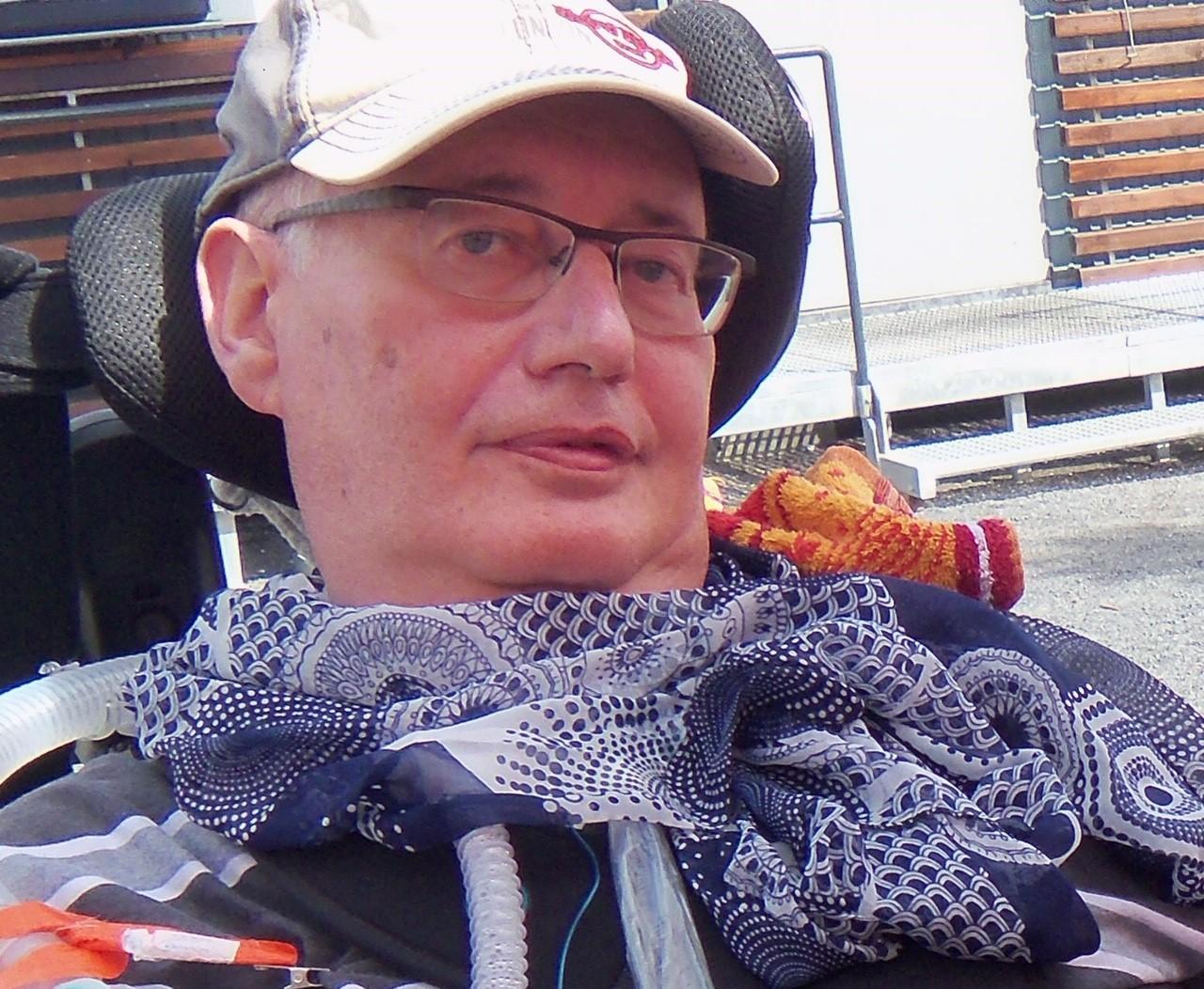 Wolfgang Tröger