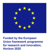 EUlogo and text