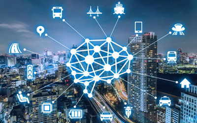 ICT Infrastructure