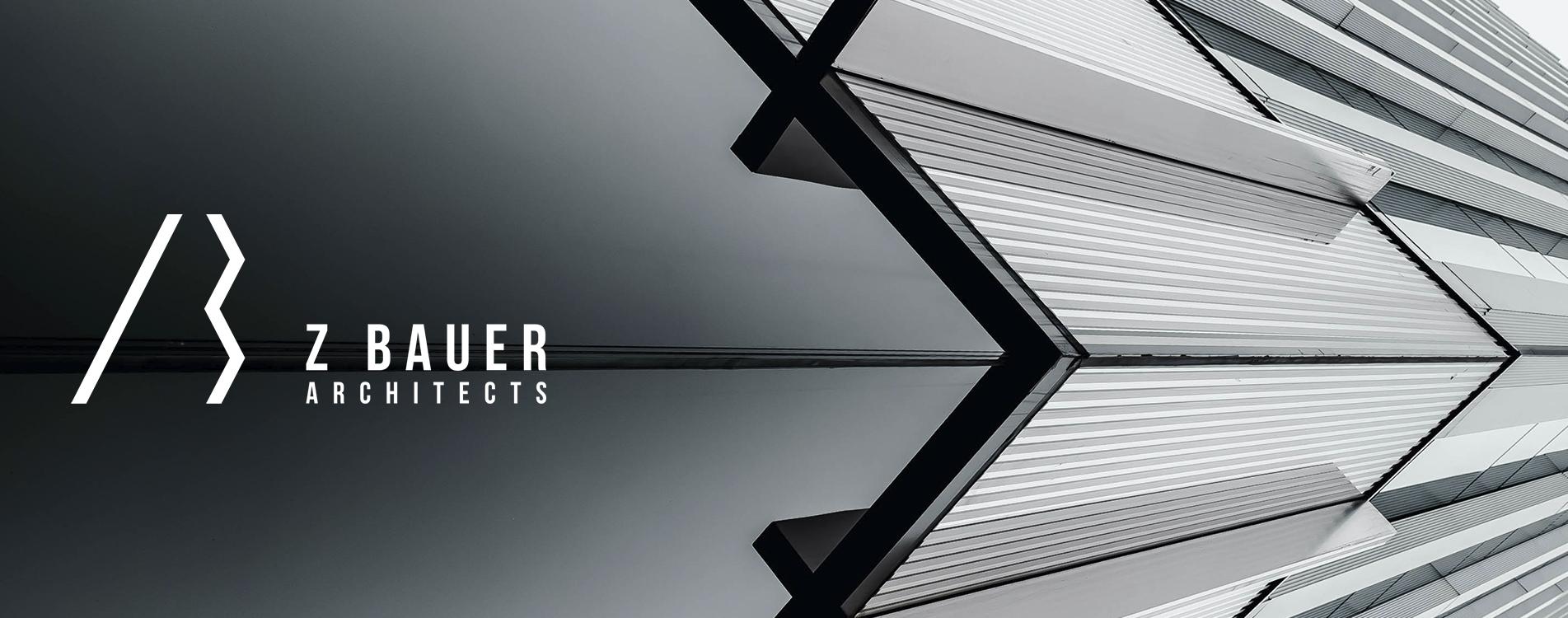 Z Bauer Architects Architect Place Brand 4