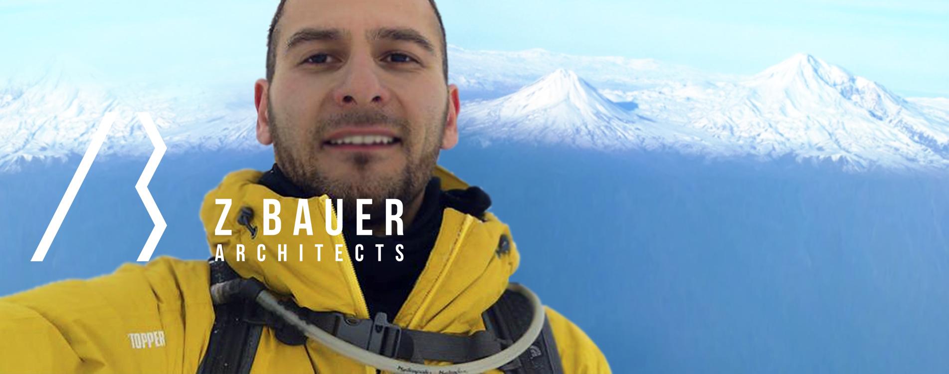 Zohrab Bauer Architect Nature Mt Ararat 24