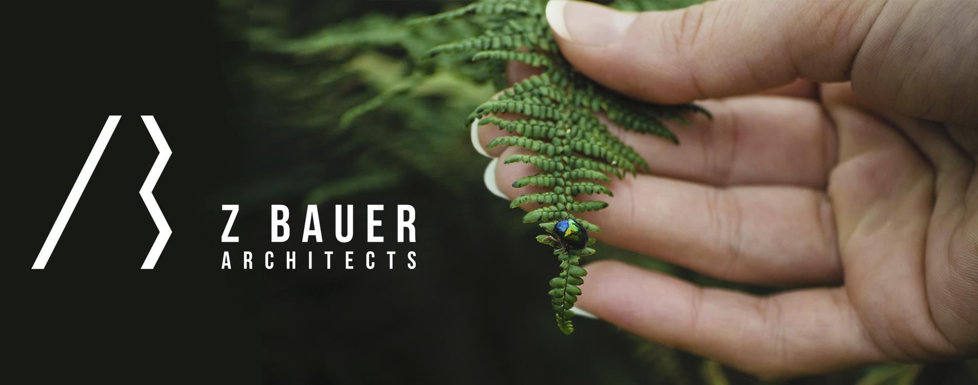 Zohrab Bauer Architect Philosophy Nature 2
