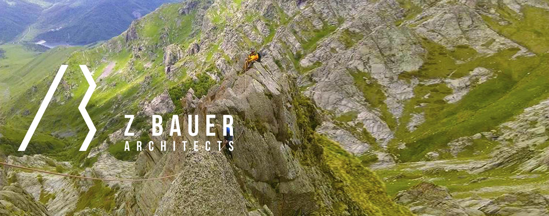 Zohrab Bauer Architect Philosophy Nature 23