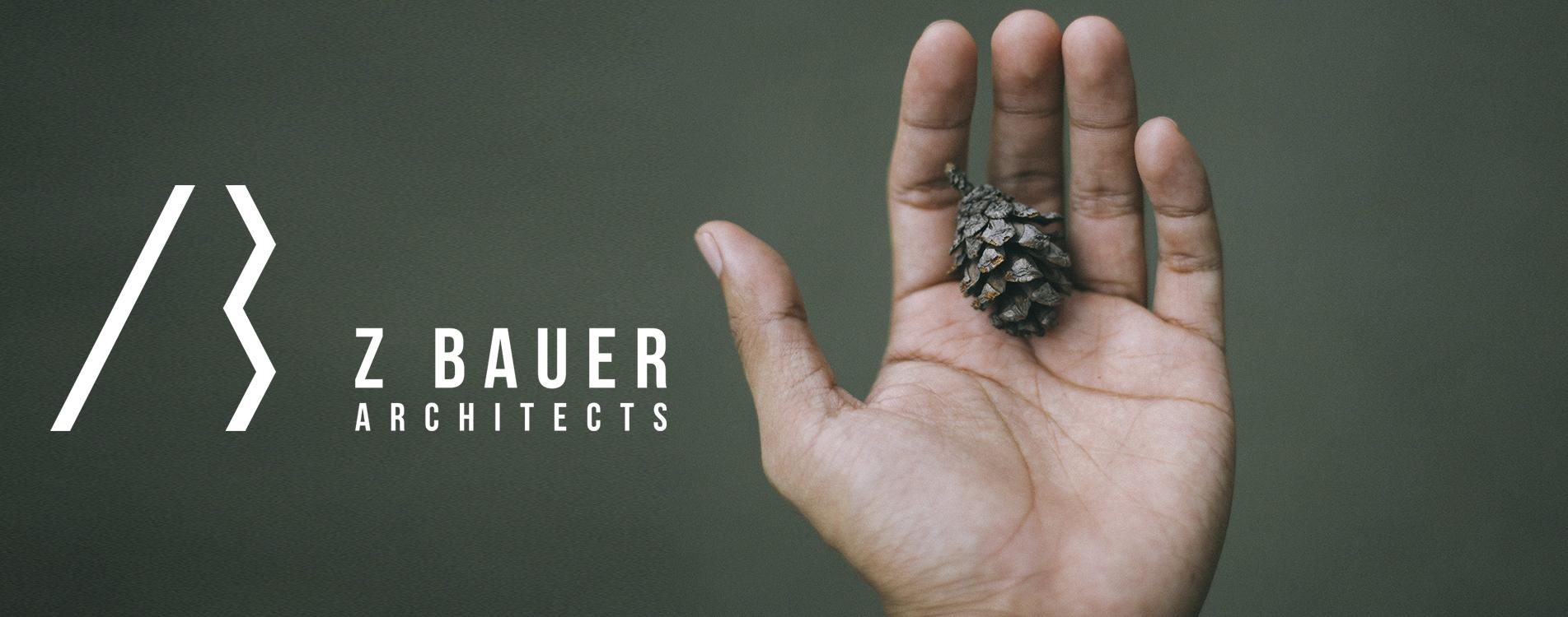Zohrab Bauer Architect Philosophy Nature
