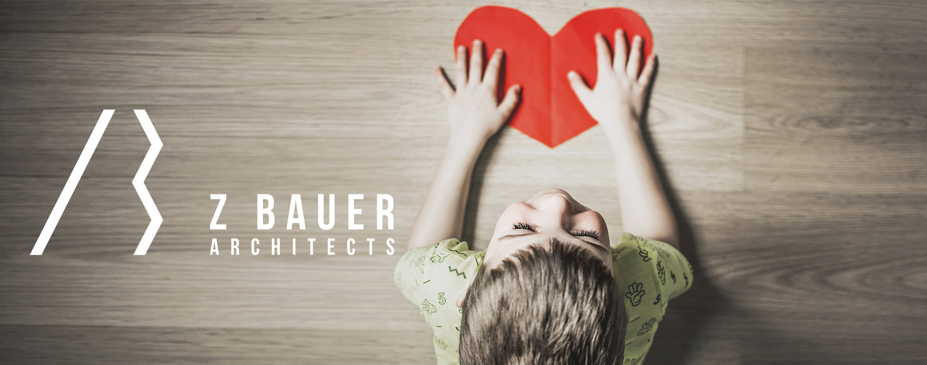 Zohrab Bauer Architect Philosophy helping children with special needs 2