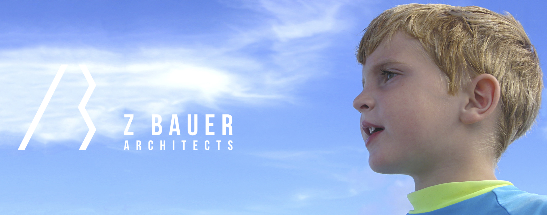 Zohrab Bauer Architect Philosophy helping children with special needs