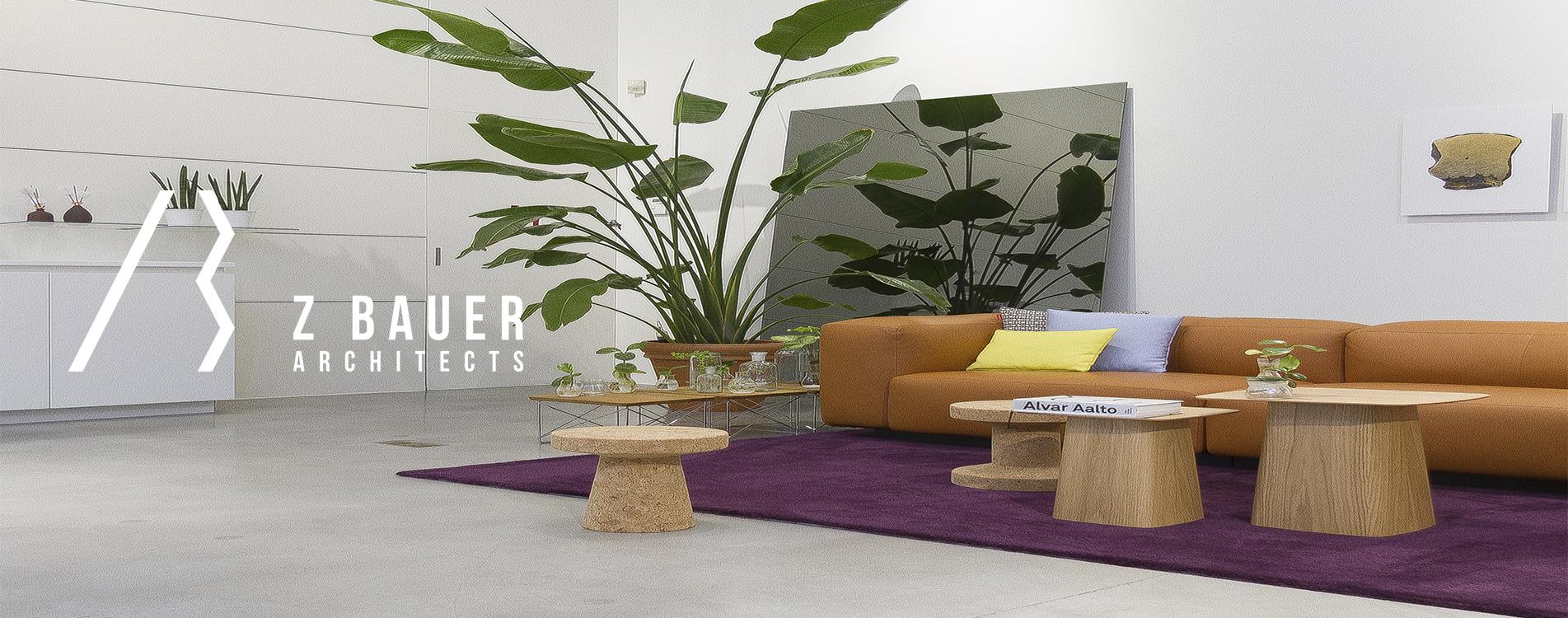 Zohrab Bauer Architects Green 1