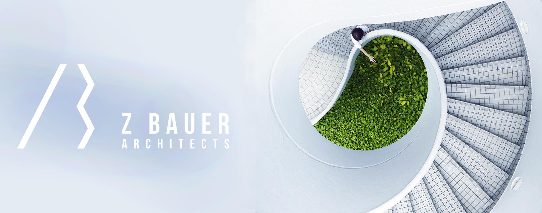 Zohrab Bauer Architects Green 2