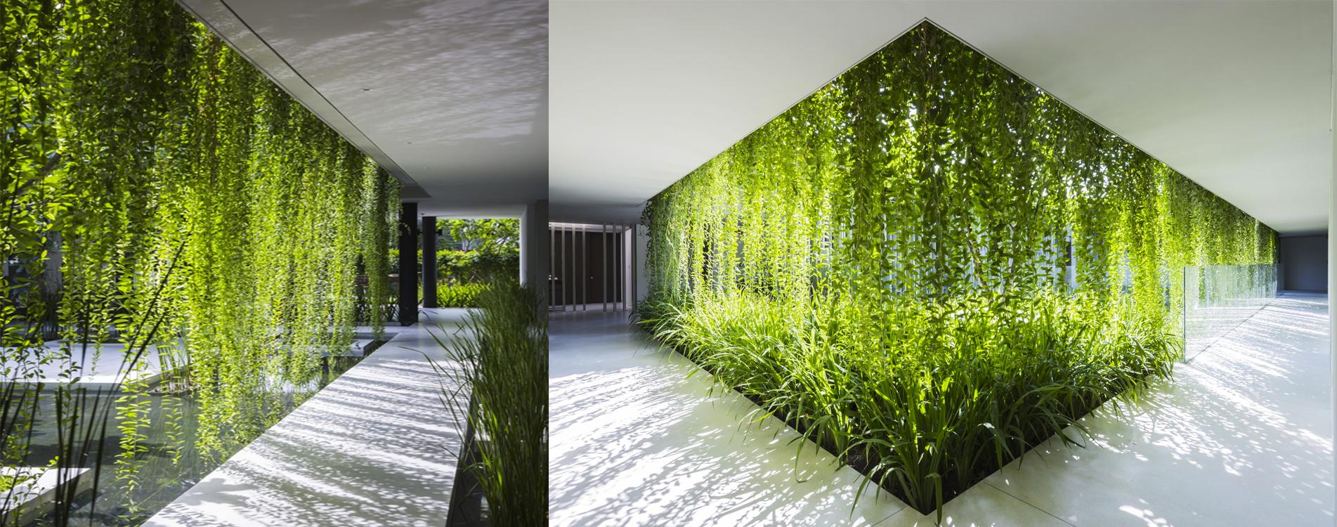 Zohrab Bauer Architects Green 5