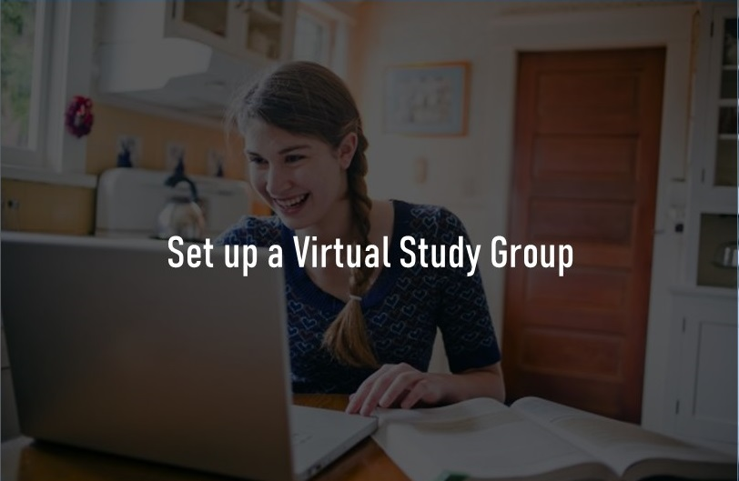 How to Set Up a Virtual Study Group – Online Study Group