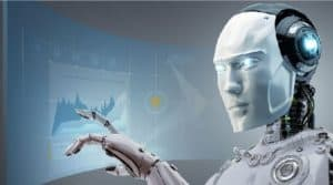 Robot-forex