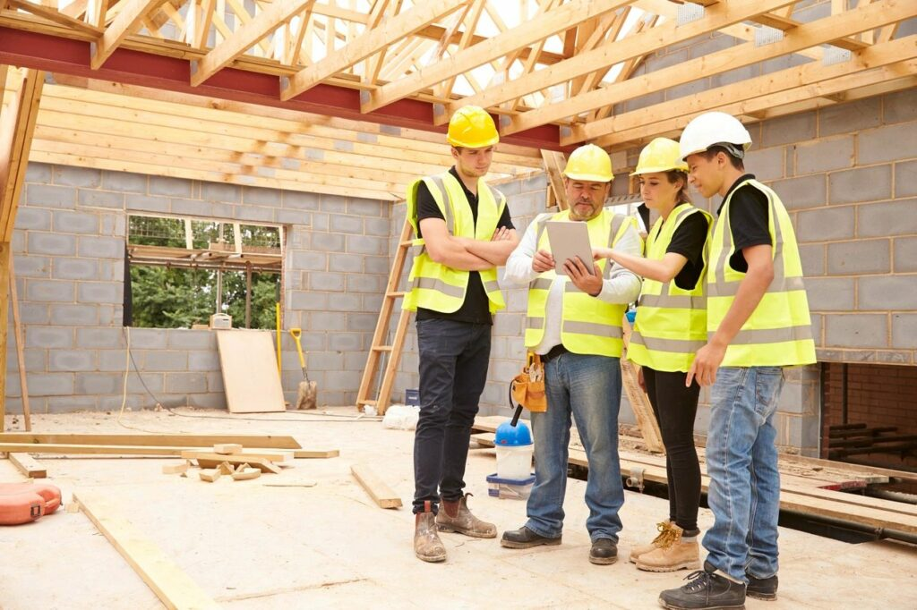 WiFi Partners - To UK Construction Sector