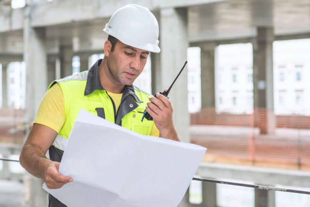 WiFi Partners - Construction Site Security