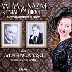İsmail Birateş – Yahya Kemal & Nazım Hikmet (2015)