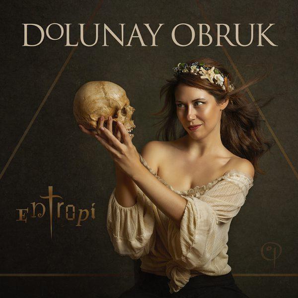 Dolunay Obruk – Entropi (2019)