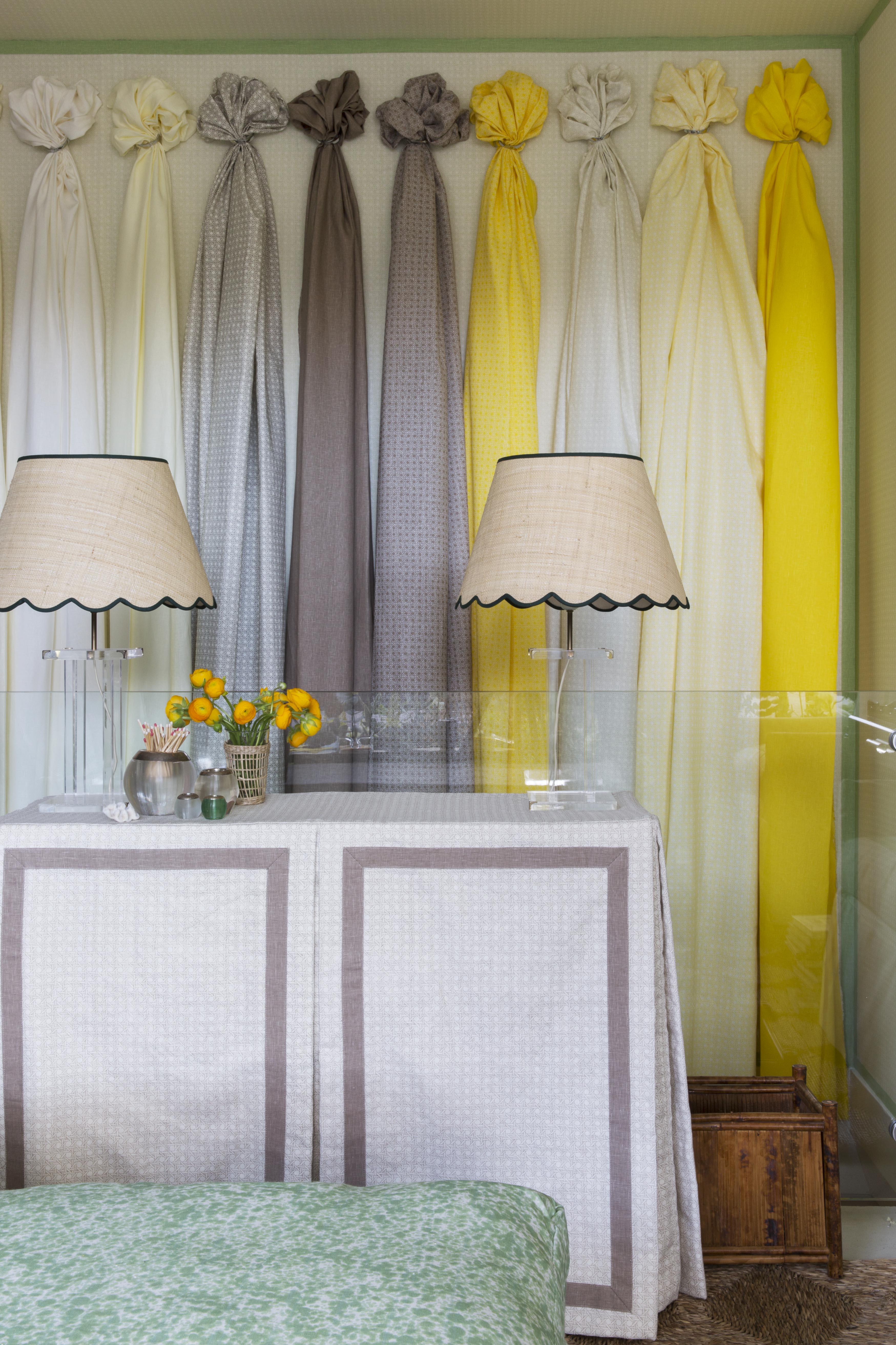CLJ Home takes over Salvesen Graham's Showroom