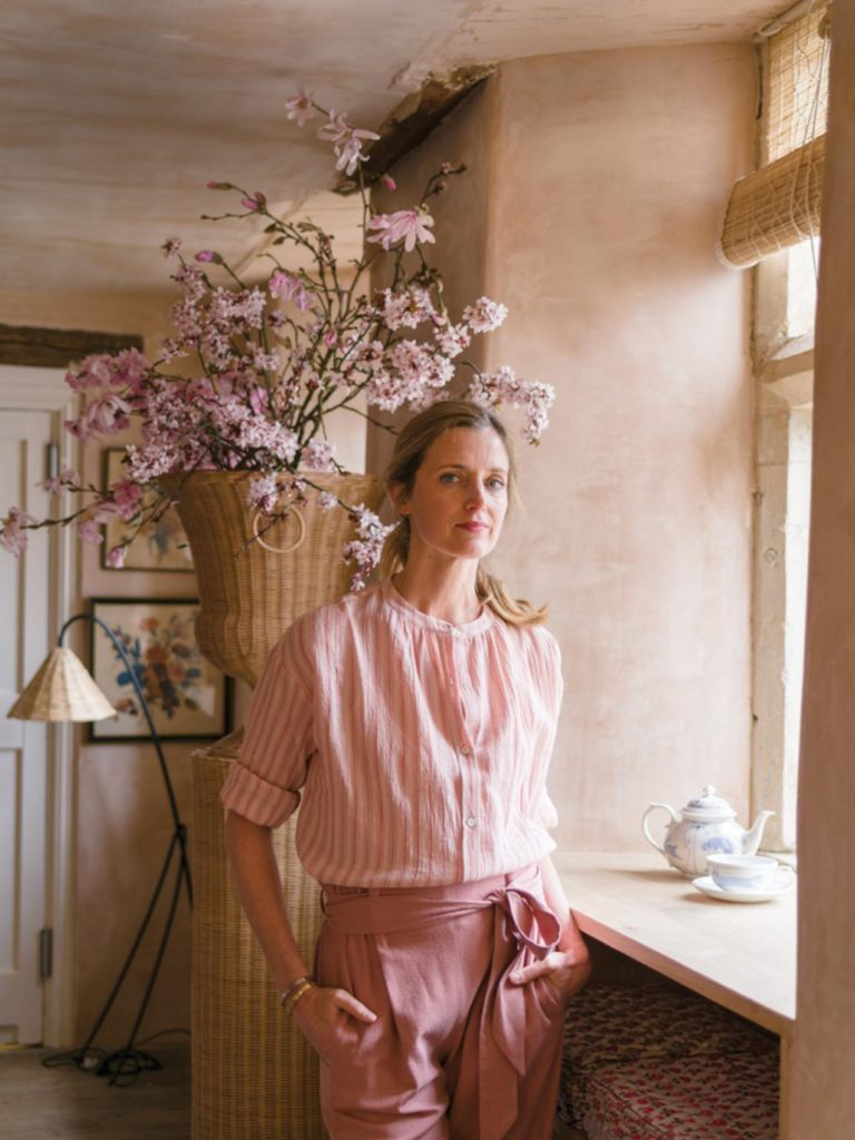 Cutter Brooks and co, Amanda Brooks new store in the Cotswolds
