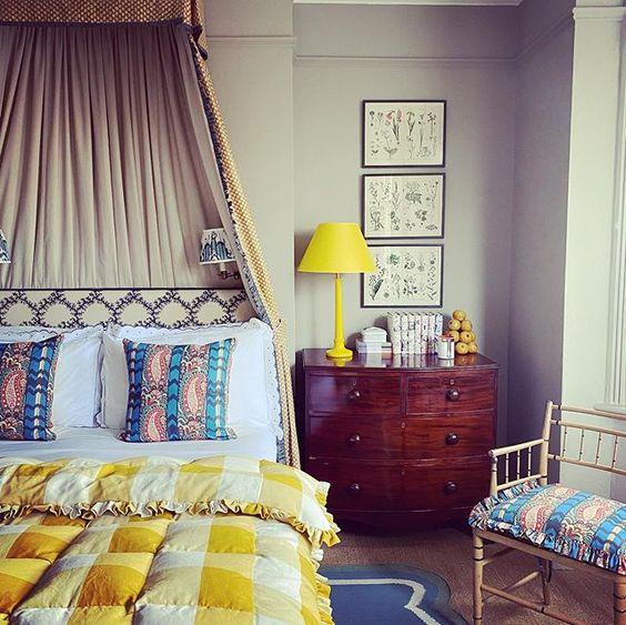salvesen graham bedroom