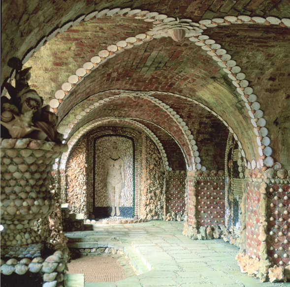 george oakes grotto