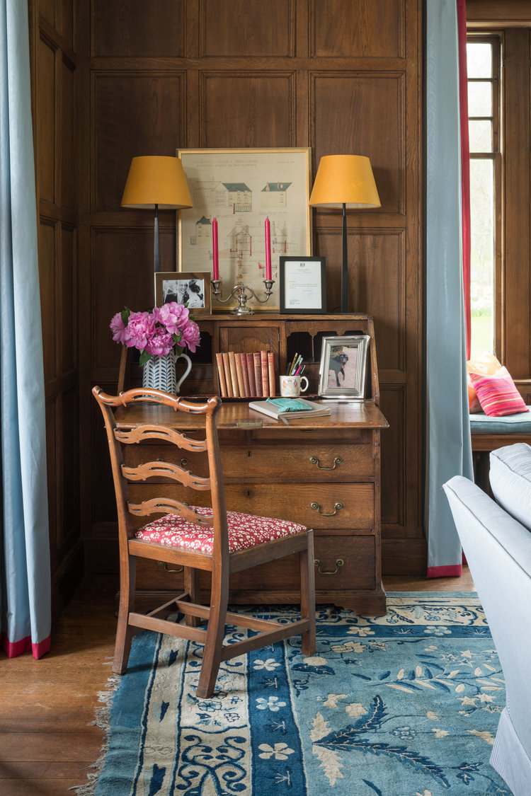 jessica buckley interior design