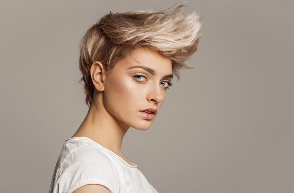 Hair By Elaine Swanson