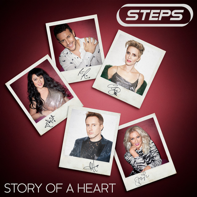 story of a heart