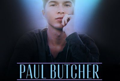 paul butcher