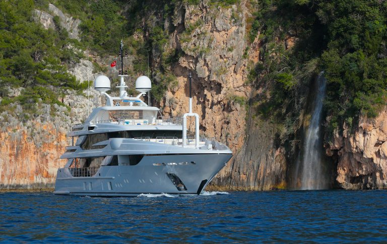 benetti-vica | Charter Yachts